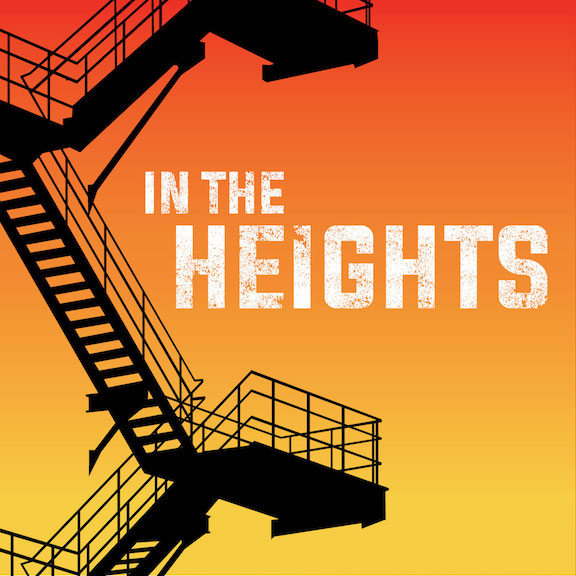 Got the can't-get-hamilton-tickets blues? In the heights is a five.