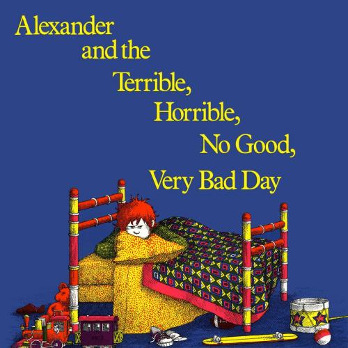 Alexander and the Terrible..