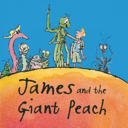 James and the Giant Peach (1)