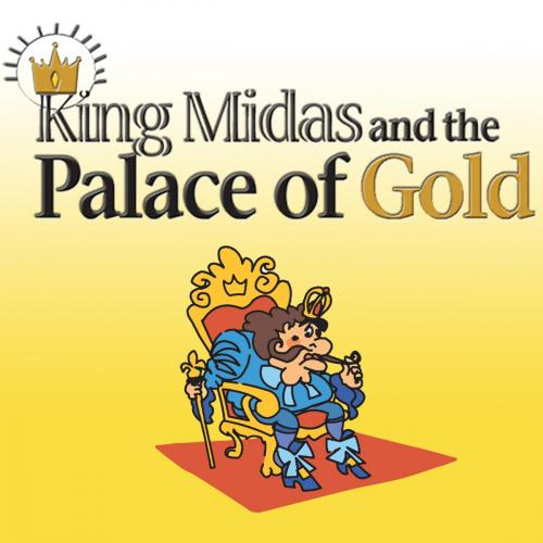 King Midas and the Palace of Gold
