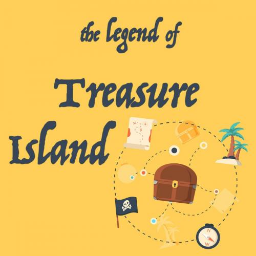 Legend of Treasure Island